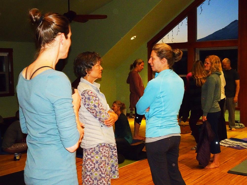 Gorge Yoga Retreat 23