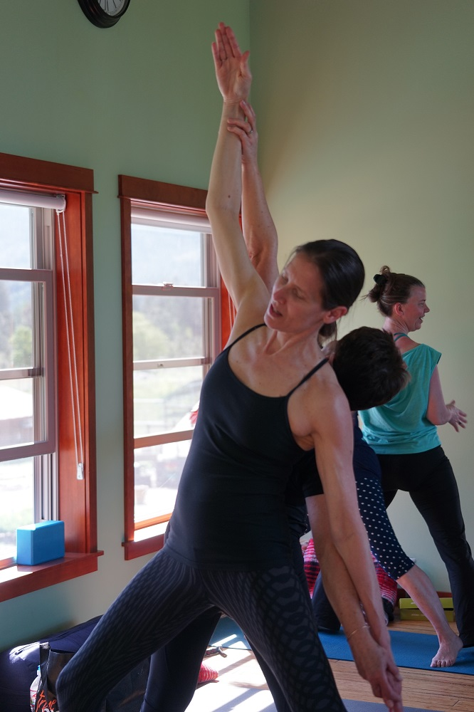 Gorge Yoga Retreat 30